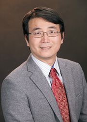 Bo Zhang, Assistant Professor of Landscape Architecture