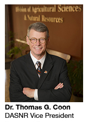 Dr. Coon photo